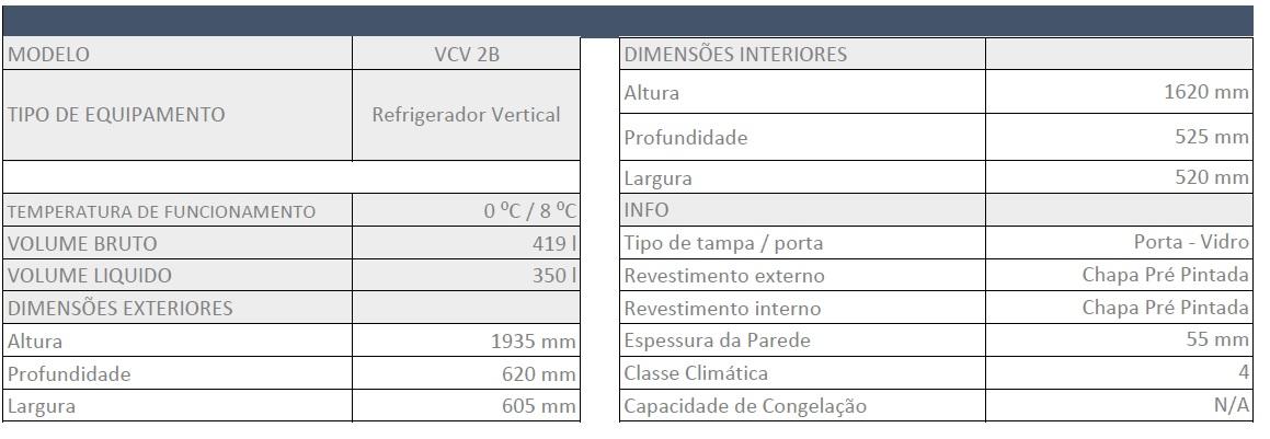 VCV-2B TECN