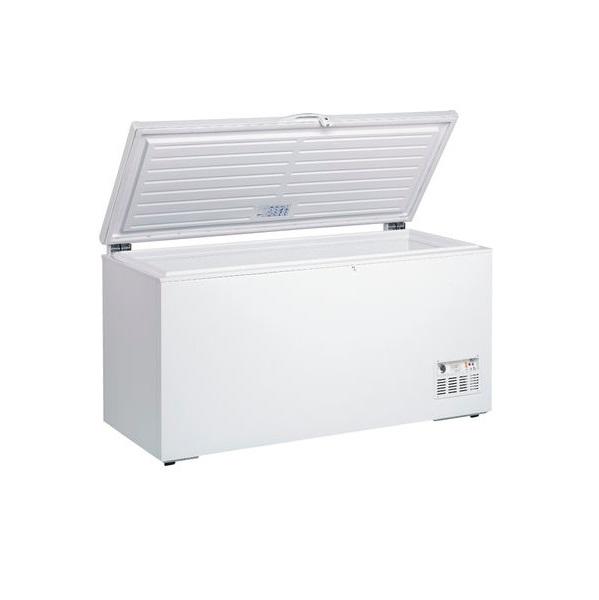 arcón congelador THC 600
