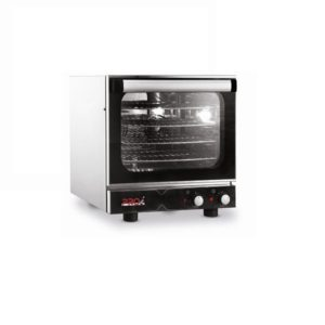 HORNO ELECTRICO SV-43M 220II 2,6KW 433X333/GN 2/3(354×325)