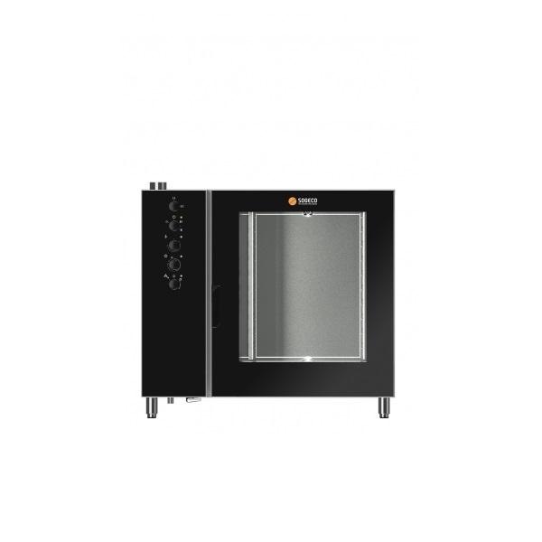 HORNO HOSTELERIA ELECTRICO B.Chef 10XGN2/1 MECANICO/LCD