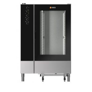 HORNO HOSTELERIA ELECTRICO B.Chef 20XGN2/1 MECANICO/LCD