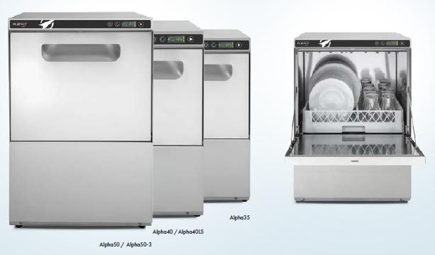 lavavajilla ALPHA