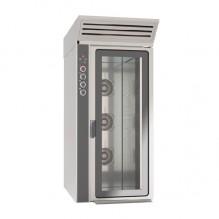 HORNOS BAKETEK 1600 ELECTRICO MECANICO/DIGITAL/LCD