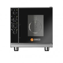 HORNO HOSTELERIA ELECTRICO b.Chef 5XGN 2/3 – 1/2 MECANICO/DIGITAL