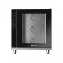 HORNO HOSTELERIA ELECTRICO b.Chef 10XGN1/1 MECANICO/DIGITAL/LCD