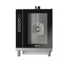 HORNO HOSTELERIA GAS b.Chef 10XGN1/1 MECANICO/DIGITAL/LCD
